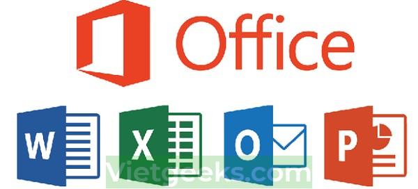 Toolkit phù hợp với mọi phiên bản Office