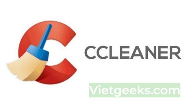 Ccleaner pro ứng dụng dọn dẹp máy tính chất lượng