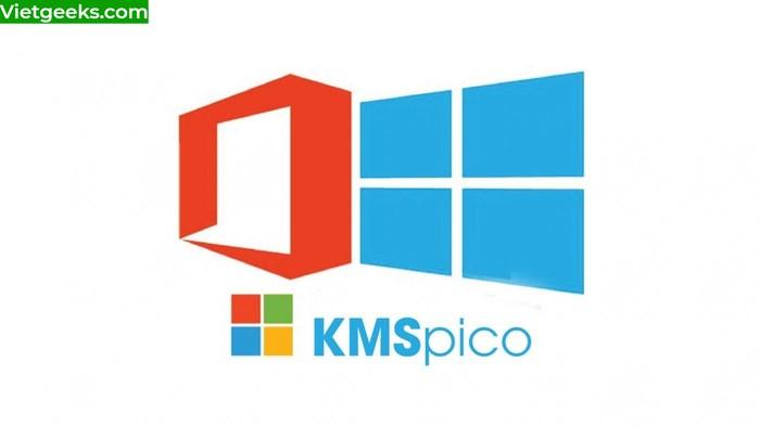 Phần mềm Kmspico là gì?