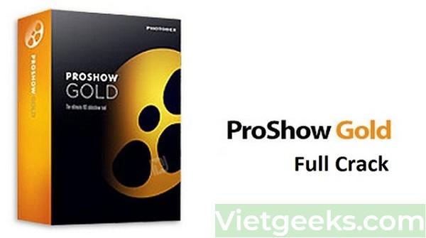 Những điều bạn cần biết về Proshow Gold full crack 9