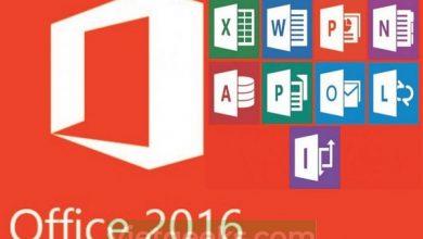 Office 2016 là phần mềm mà được nhiều người sử dụng nhất hiện nay