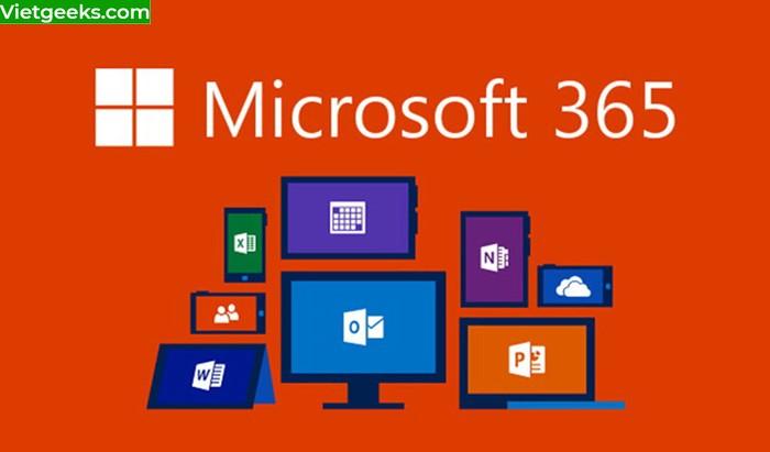 Office 365 đồng bộ trên nhiều thiết bị
